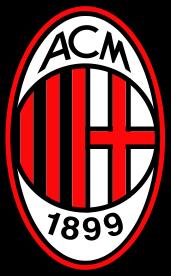AC Milan's Crest