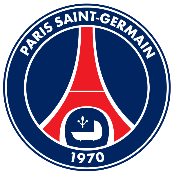 paris saint germain logo - photo #25