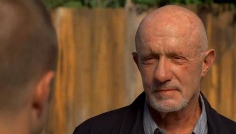 Mike Ehrmentraut, we hardly knew ye
