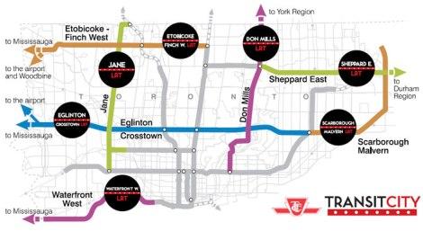 LRT plan
