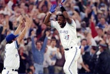 One of the best World Series moments of all time.
