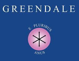 Go Greendale Human Beings! E Pluribus Anus!