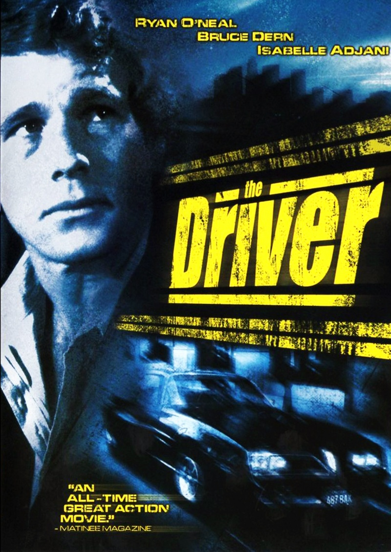 Retro Review: The Driv...