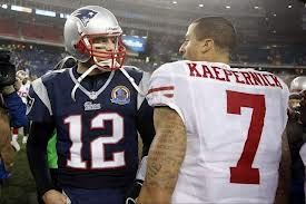 Could this be the matchup on February 3rd?