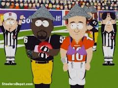 Goodell's dream of a safe NFL - thank you South Park
