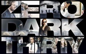 A film of dire images: Zero Dark Thirty