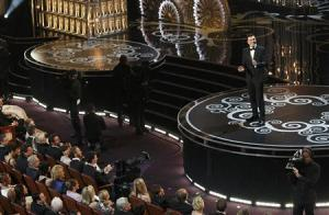 Seth MacFarlane has hit the stage. For better or worse.