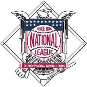 More eagles and obscure dates: The National League.
