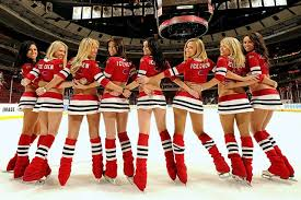 More Blackhawks Games on TV!! NOW!!