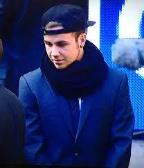 Mario Gotze has Bieber Fever