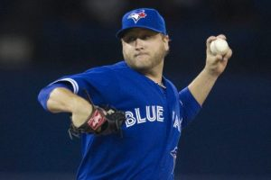 What can be said about Mark Buehrle. Photo: The Star