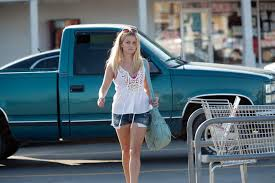 Reese Witherspoon as Juniper. What's up, girl?