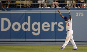 It's gotta be nice to be Puig.
