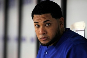 We're sorry Melky. Really.