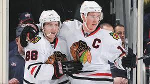 Hockey's best partnership