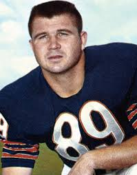 "Tell your barber, ""Give me the Ditka!"""