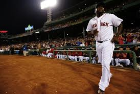 David Ortiz will never buy a drink in a Boston bar.