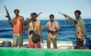 The pirates of 'Captain Phillips'.