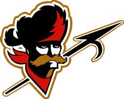 The Ottawa Renegades. Sweet moustache!
