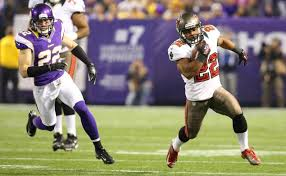 Tampa Bay - Doug Martin = Very Bad Tampa Bay
