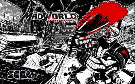 A mad world indeed.
