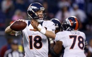 Peyton, the greatest QB that every lived. Maybe the greatest man?