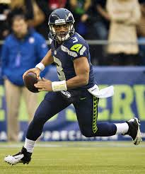 Russell Wilson's scrambling could shift momentum