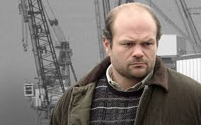 Frank Sobotka, working man