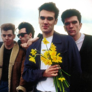 THE SMITHS 5B