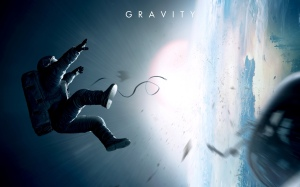 Last year's big winner: Gravity.
