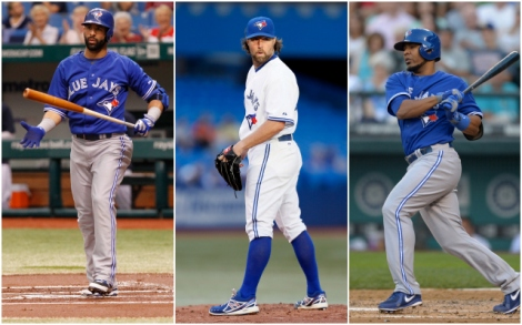 How good can the 2014 Toronto Blue Jays be?