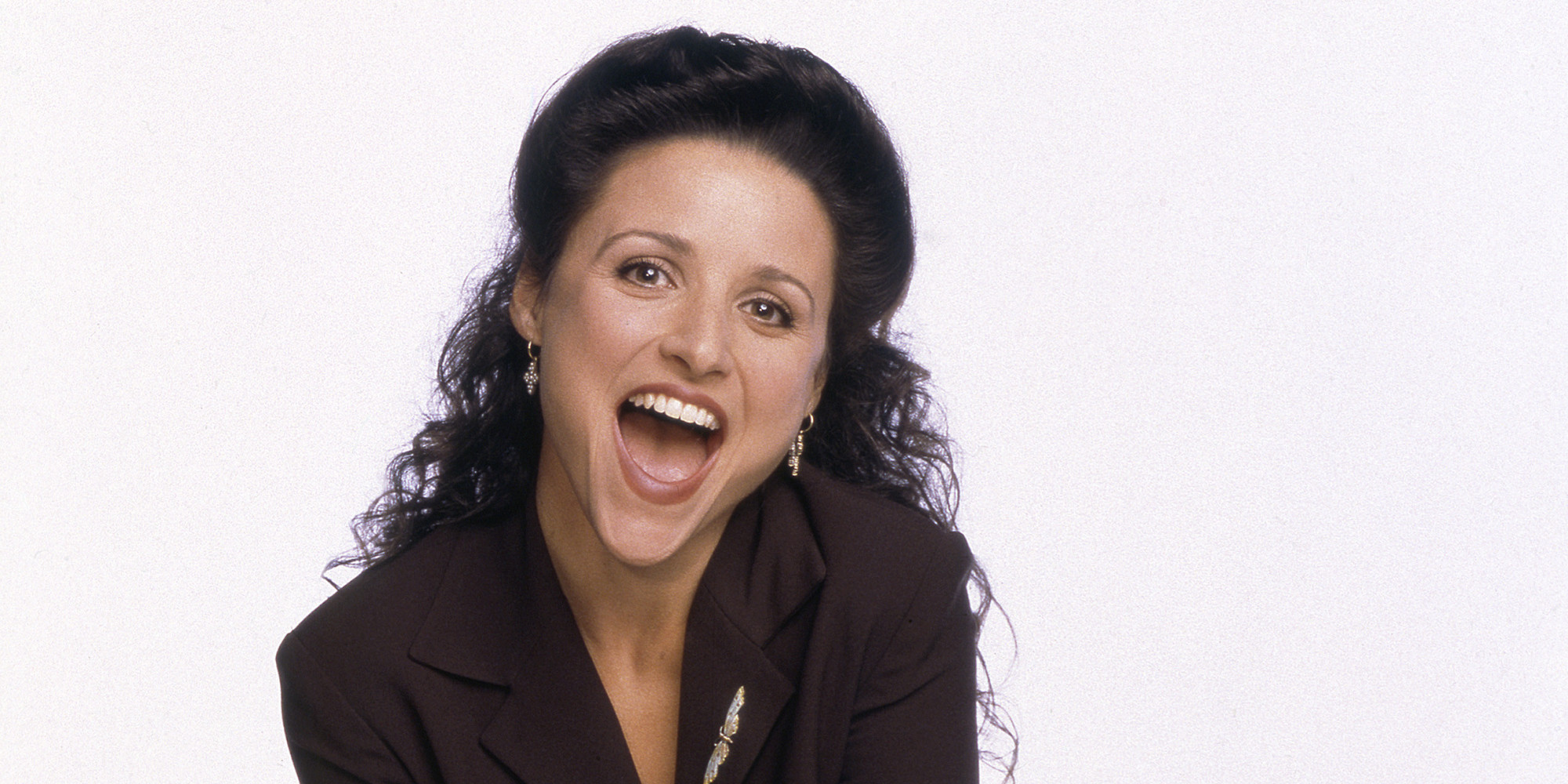 Image result for elaine from seinfeld