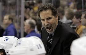 Motivational Speaker, John Tortorella