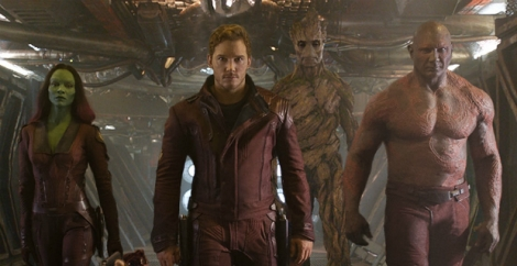 Chris Pratt is coming to save the summer.
