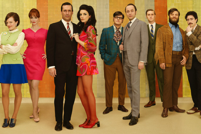 mad men season 7 - photo #17