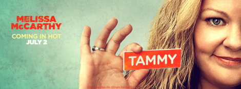 McCarthy as Tammy. What's not to like?