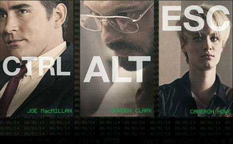 Halt and Catch Fire characters