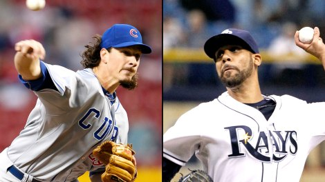 Can the Jays add Jeff Samardzija or David Price down the stretch? Or is the price too high?