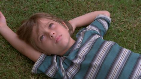 Young Mason Jr. daydreaming.