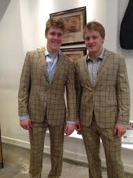 Jake Gardiner, left, and Morgan Rielly. Toronto's d-men of the future.