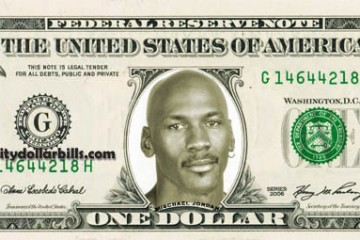 MJ made a few of these but he never had to deal with Twitter