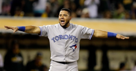 Are the Blue Jays safe?