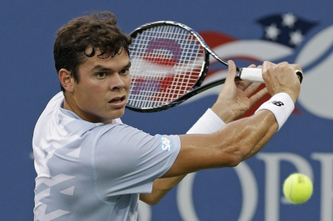 Is Raonic next in line?
