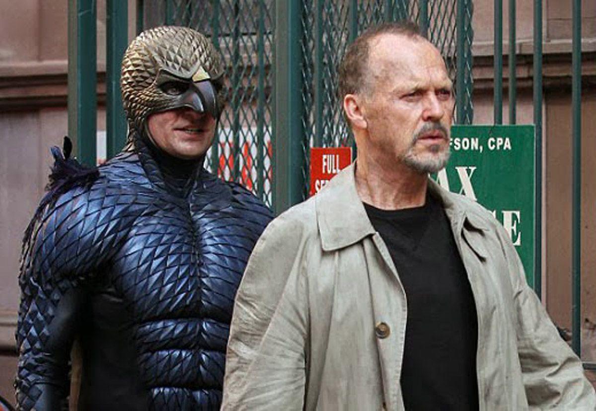Batman vs. The Hulk or (The Wild Flight of 'Birdman')   Same Page Team