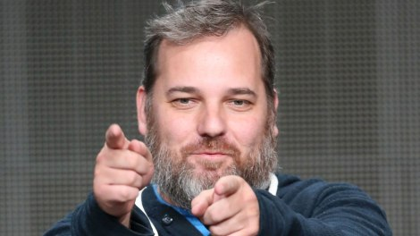 This is Dan Harmon.