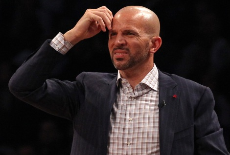 Will Jason Kidd's decisions continue to leave us scratching our heads?