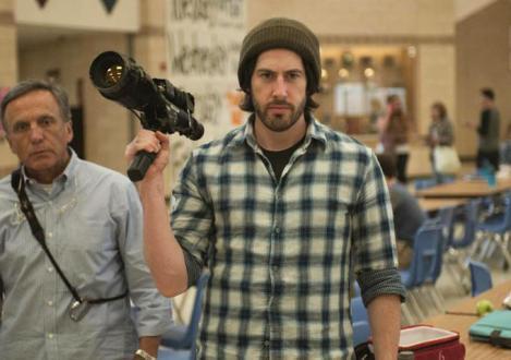 reitman camera