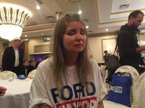 Sad Ford Nation.
