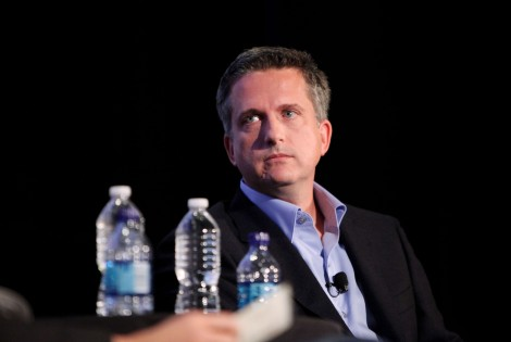 Bill Simmons: One of ESPN's biggest personalities.