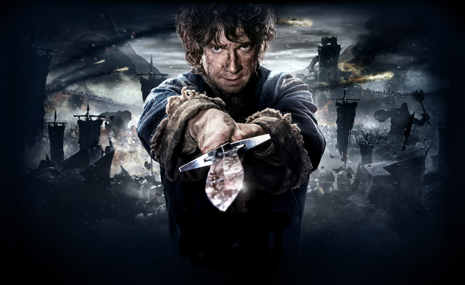 """There and Back Again: The Bumpy Ride of """"The Hobbit ..."""